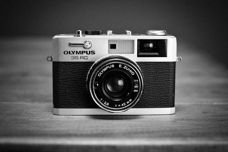 Olympus 35RC